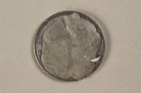 1992.142.5 back France, 1 franc coin  Click to enlarge