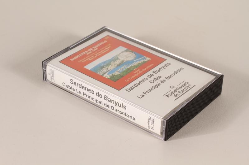 1992.142.8 front Saradanes de Banyuls