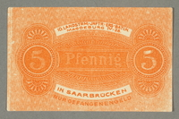 1999.205.3 front Scrip  Click to enlarge
