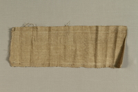 1992.169.13_a front Handmade linen band  Click to enlarge