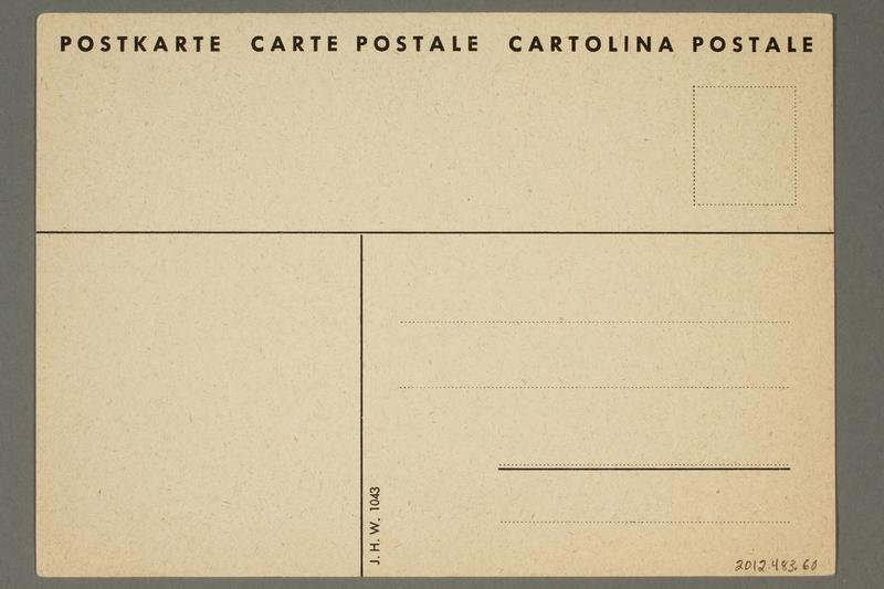 2012.483.60 back Postcard