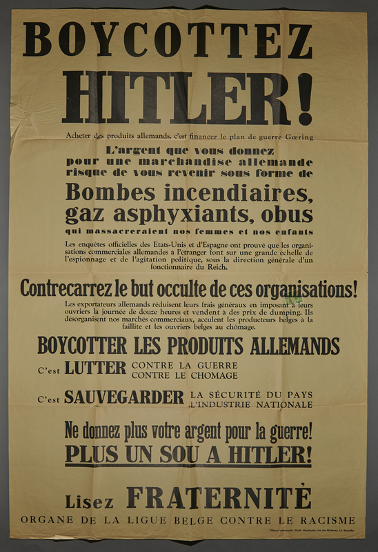 2001.117.2 front French anti-Hitler poster