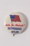Detroit Outproduce Hitler pin
