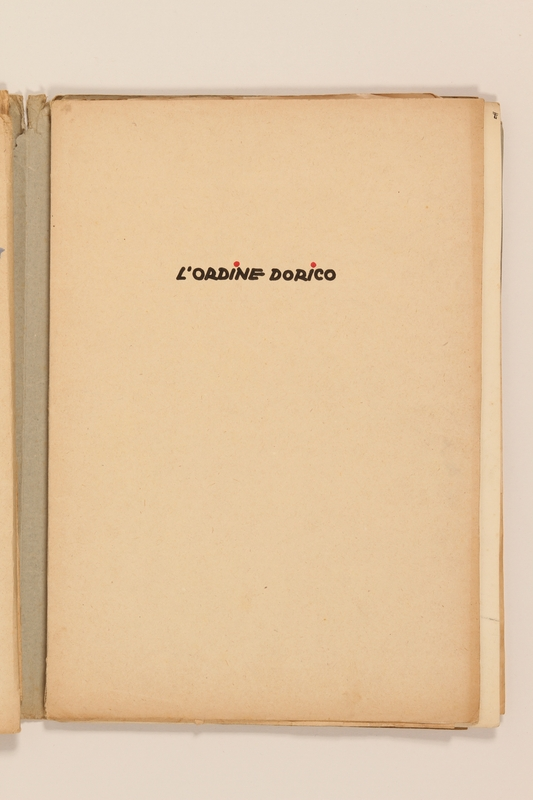 2012.471.173 other Portfolio of architectural studies of Greece by a Jewish soldier, 2nd Polish Corps