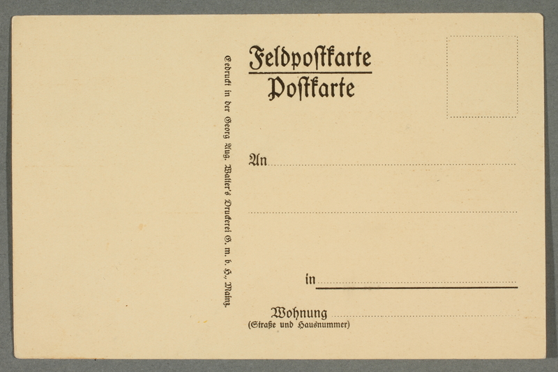2018.462.6 back German postcard