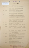SHAEF diary First film documentary of the events of D-day  Click to enlarge