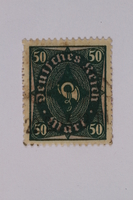 1992.221.139 front Postage stamp  Click to enlarge