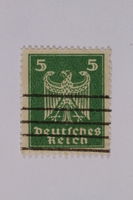 1992.221.164 front Postage stamp  Click to enlarge