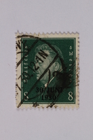 1992.221.175 front Postage stamp  Click to enlarge