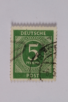 1992.221.192 front Postage stamp  Click to enlarge