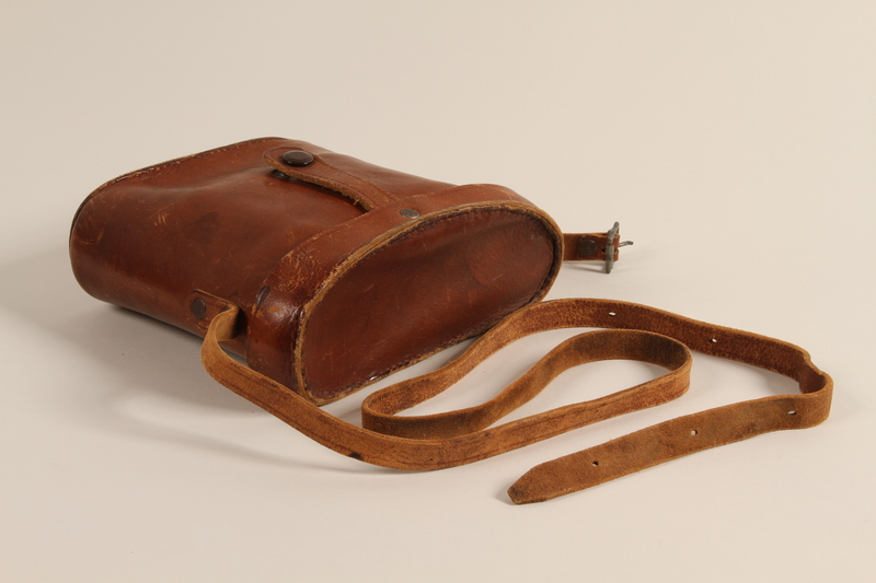 1992.221.1 b front German binoculars and case