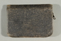 Coin purse owned by Otto Frank