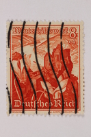 1992.221.247 front Postage stamp  Click to enlarge