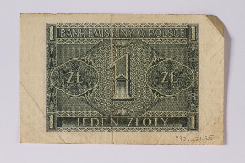1992.221.25 back Money