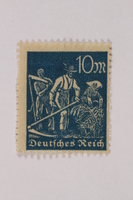 1992.221.254 front Postage stamp  Click to enlarge