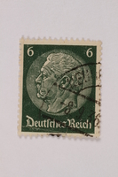 1992.221.291 front Postage stamp  Click to enlarge