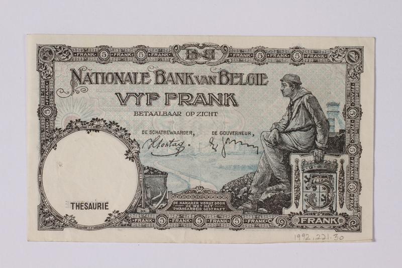 1992.221.30 back Money