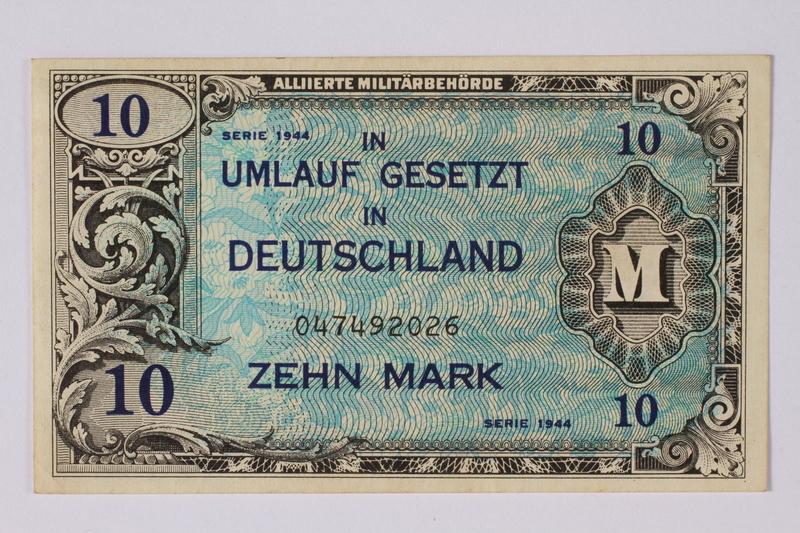 1992.221.32 front Money