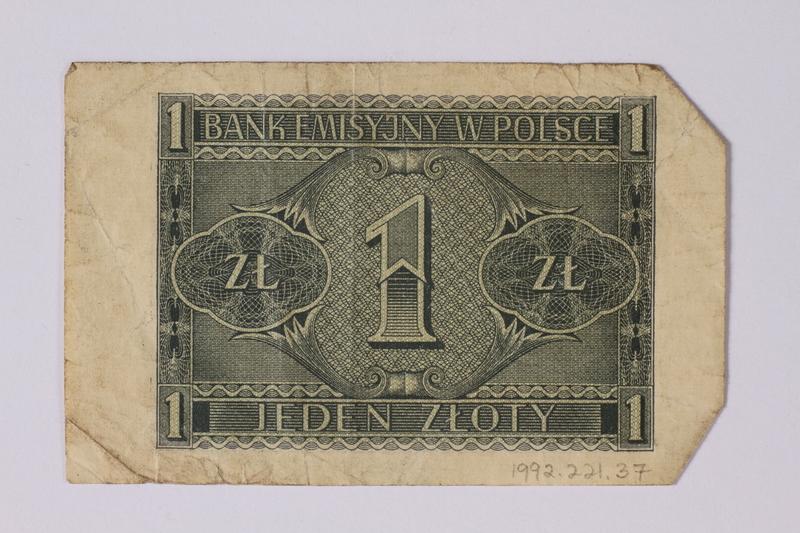 1992.221.37 back Money