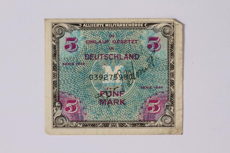 1992.221.44 front Money