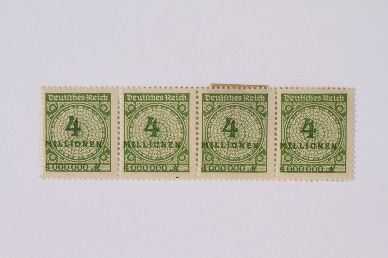1992.221.48 front Postage stamp