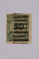 1992.221.90 front Postage stamp  Click to enlarge