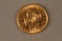 1926 British gold coin