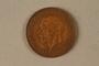 1936 British penny