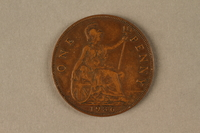 2019.81.5 back 1936 British penny  Click to enlarge