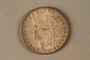 1880 American half dollar coin