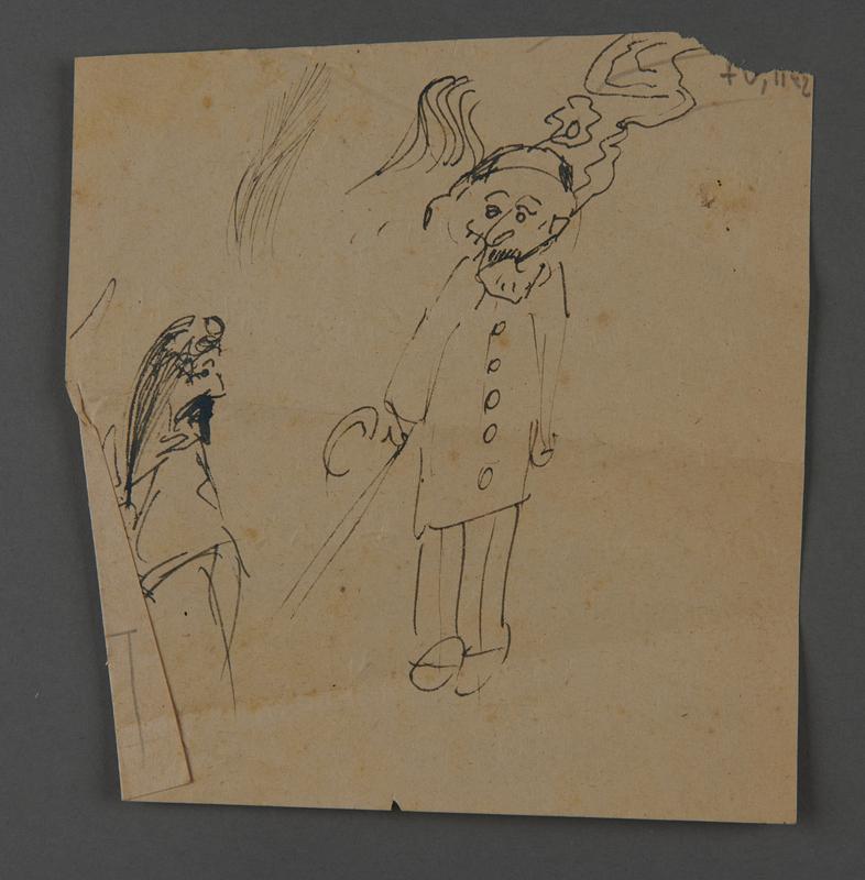 2002.420.51 front Ink sketch