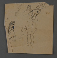 2002.420.51 front Ink sketch  Click to enlarge