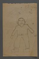 2002.420.59 front Pencil sketch  Click to enlarge