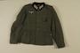 World War II German Wermacht uniform jacket