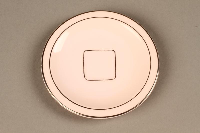 2019.81.44 top Small saucer