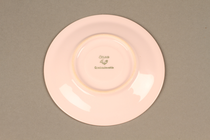 2019.81.47 bottom Small saucer