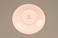 2019.81.47 bottom Small saucer  Click to enlarge