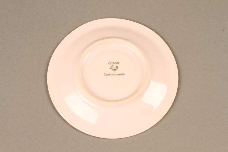 2019.81.48 bottom Small saucer