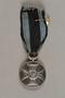 Silver Medal of Merit