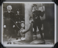 "2018.590.105 front Scene still from the film ""Women in Bondage"" (1944)  Click to enlarge"