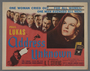 """Set of six lobby cards for the movie, """"Address Unknown"""" (1944)"""