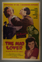 """Re-release one-sheet poster for the film, """"The Mad Lover"""" or """"Enemy of Women"""" (1944)"""
