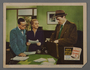 """Set of eight lobby cards for the film """"Gentleman's Agreement"""" (1947)"""