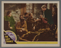 """Set of five lobby cards for the film """"The Last Chance"""" (1945)"""