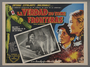 """Pair of lobby cards for the film """"Ulica Graniczna"""" (1949)"""