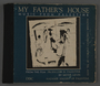 My Father's House, U.S. 78 rpm Soundtrack Record Album Cover