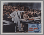 """Set of four re-release lobby cards for the film """"They Won't Forget"""" (1937)"""