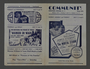 Women in War, Theater Weekly Handbill