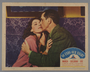 """Lobby card for the film """"So Ends Our Night"""" (1941)"""
