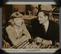 """Scene still for the film """"So Ends Our Night"""" (1941)"""